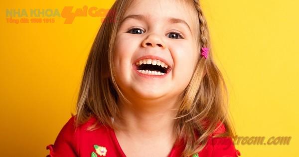 Cẩm nang chăm sóc răng miệng cho trẻ sau khi nhổ răng sữa