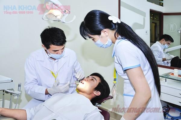 Tại sao nên nhổ răng tại nha khoa?