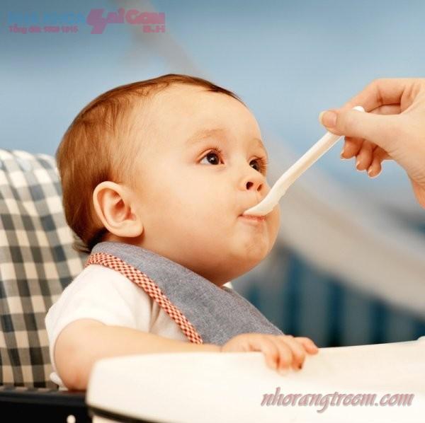 Chức năng của răng sữa là gì?