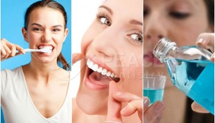 Những lợi ích khi chăm sóc sức khỏe răng miệng tốt