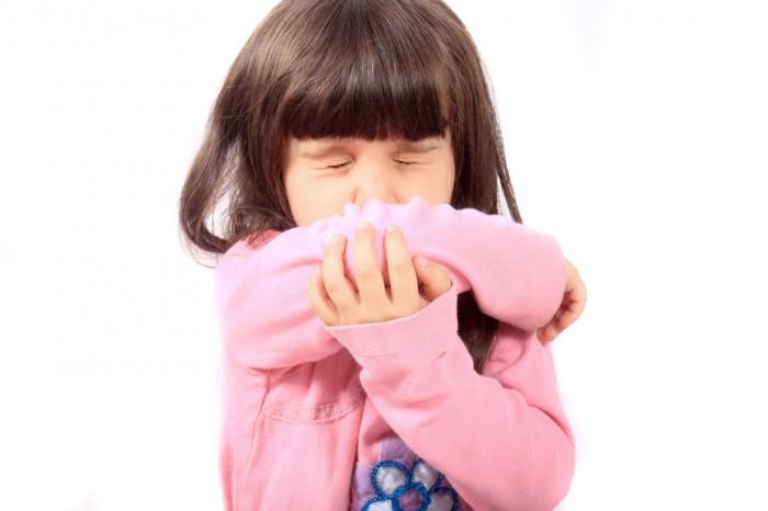 Hôi miệng ở trẻ xử lý thế nào?